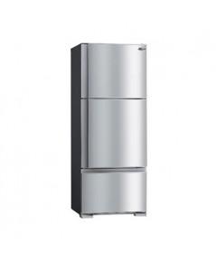 ตู้เย็น มิตซูบิชิ  3 ประตู M Class MR-V46EM-ST   (14.6Q) INVERTER สแตนเลส
