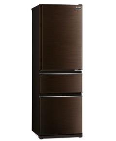 ตู้เย็น มิตซูบิชิ 3 ประตู Smart Freeze MR-CX38EM (11.5Q) INVERTER