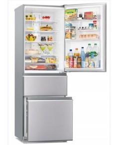 ตู้เย็น มิตซูบิชิ 3 ประตู Smart Freeze MR-CX42EM (12.6Q) INVERTERสแตนเลส