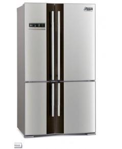 ตู้เย็น มิตซูบิชิ 4 ประตู LXGrande MR-L65EM (20.5Q) INVERTER
