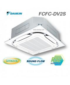 Cassette FCFC-DV2S