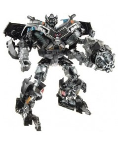 Transformers DA04 Ironhide