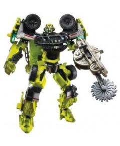 Transformers DA06 ratchet