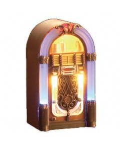 Jukebox Speaker by Bandai