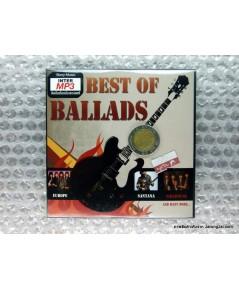 MP3 Best of Ballads/sony.
