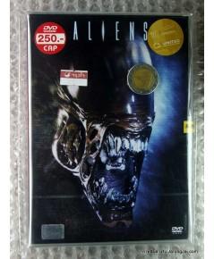DVD DVD Alien-เอเลี่ยน 2 /Catalyst