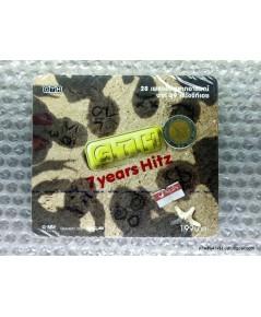 CD GTH 7 Years Hitz/ gmm