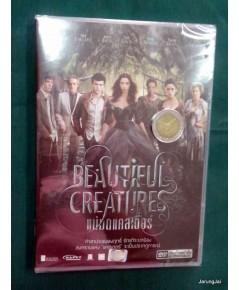 dvd Beautiful Creatures  แม่มดแคสเตอร์  (เสียงไทยเท่านั้น) / Happy Home