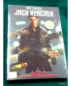 dvd Jack Reacher แจ็ค รีชเชอร์ ยอดคนสืบระห่ำ / United (ยูไนเต็ด)