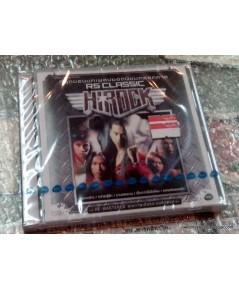 cd อาร์เอส คลาสสิค ไฮ - ร็อค / rs classic