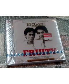 cd อาร์เอส คลาสสิค ฟรุ๊ตตี้ / rs classic