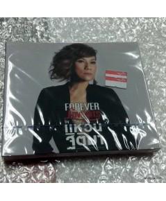 cd FOREVER LOVE HITS แหวน ฐิติมา
