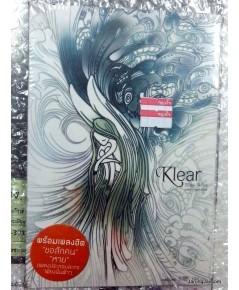 cd klear : stay alive / mga เคลียร์