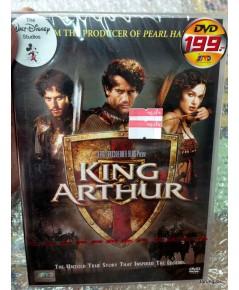 dvd King Arthur-คิง อาร์เธอร์...ศึกจอมราชันย์อัศวินล้างปฐพี
