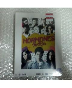 dvd วัยว้าวุ่น-Hormones: Director\'s Cut Version  พากย์ไทย (Box Set)
