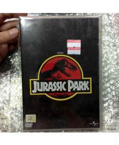 dvd Jurassic Park-จูราสสิค พาร์ค กำเนิดใหม่ไดโนเสาร์