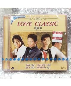 vcd rs love classic - อาร์เอส เลิฟ คลาสสิค ปลูกรัก