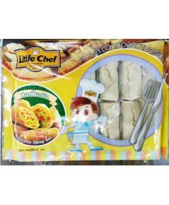 ปอเปี๊ยะผัก Little Chef