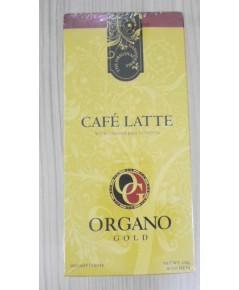 Cafe-Latte(20\'s) ORGANO Gold
