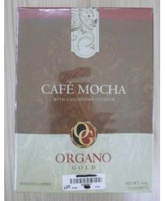 Cafe-Mocha(15\'s)  ORGANO Gold