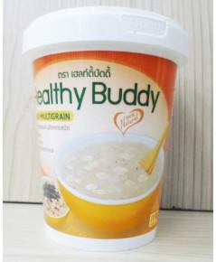 โจ๊กข้าวโอ๊ตผสมธัญพืชถ้วย(48g)