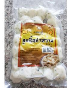 ลูกชิ้นสาหร่ายหยางจี้(500g)