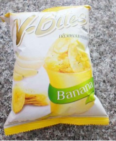 วีไบท์ กล้วยอบกรอบ(36g)
