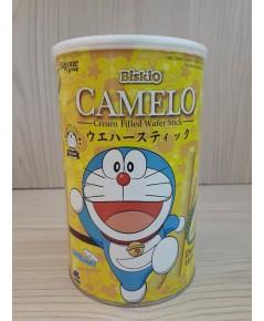 คาเมลโล เวเฟอร์สอดไส้ กลิ่นทุเรียน(135g)