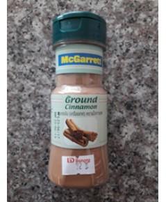 แมกกาเร็ตอบเชยป่น Ground cinnamon(65g)