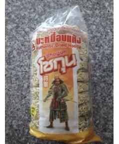 บะหมี่เหลืองเจโชกุน Authentic Dried Noodle (10\'s)