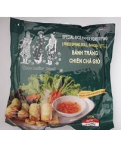 แผ่นแป้งปอเปี๊ยะญวนทอด Special Rice Paper For Frying