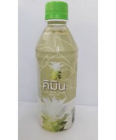 คิมิน น้ำขมิ้นชันสกัดพร้อมดื่ม สูตรไม่มีน้ำตาล Turmeric Drink Qimin Brand Original.