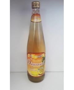 น้ำส้มสายชูหมักจากสับปะรด ตราไดมอนด์