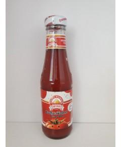 ซอสมะเขือเทศภูเขาทอง Tomato ketchup