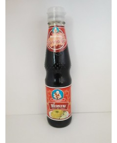 ซีอิ้วหวาน เด็กสมบูรณ์ Sweet Soy Sauce.(400g)