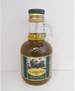 ซาโบรโซ เอ็กซ์ตร้าเวอร์จิน SABROSO Extra Virgin Olive oil(250ml)