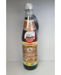 ซีอิ้วเห็ดหอมง่วนเชียง Premium Mushroom Light Soy Sauce. (700cc)