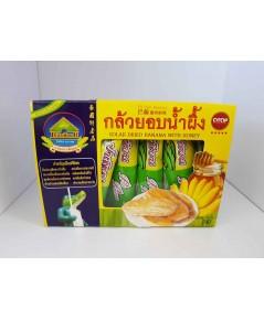 กล้วยอบน้ำผึ้ง ป้าเพียน(240g)