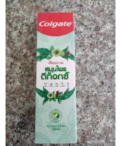 ยาสีฟันคอลเกต ปัญจเวท ดีท็อกซ์ 120 g