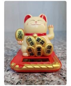 แมวกวักพลังงานแสงอาทิตย์23014(1800610)[159]