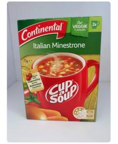 ซุปอิตาเลียน Continental Veggie(75g)