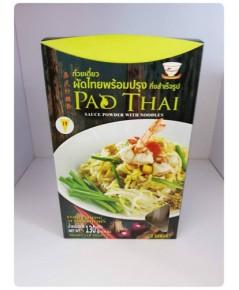 ชุดผัดไทยเจพร้อมปรุง(130g)