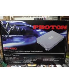 power 4ch PROTON