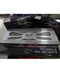 POWER SOUNDSTREAM TRA960.4