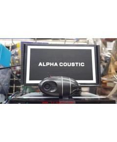 กล้องมองหน้า ALPHA COUSTIC