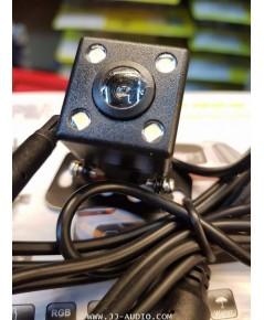 กล้องมองหลังแบบมีไฟ LED