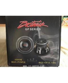 12นิ้ว BOSTWICK รุ่น BOS-GP12.4DS