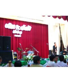 เช่าเครื่องเสียง+เช่าเครื่องดนตรี+วงดนตรี Band+อีเลคโทน งานแต่งงาน