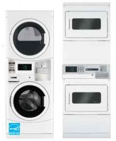 เครื่องซักผ้า อบผ้า อุตสาหกรรม
