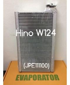 EVAPORATOR HINO W124 (JPE111100)